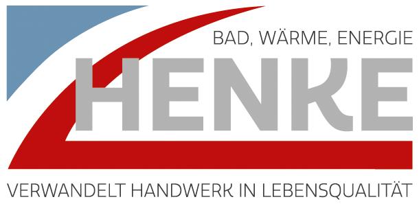 Logo Henke GmbH